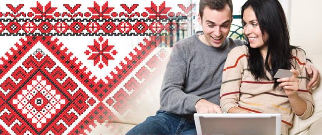 Интернет-шоппинг в Украине