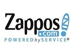 Подарочные карты Zappos